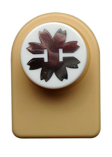 Nellie Snellen  Пънч RP10003 за ширит - цвете 25 mm.