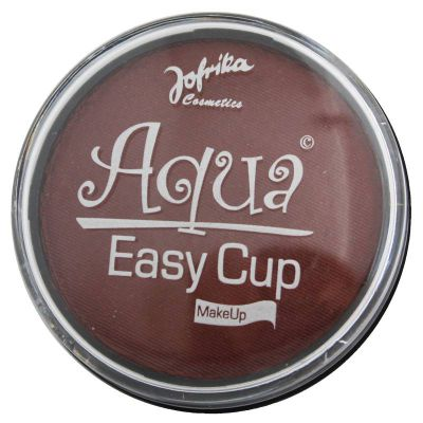 AQUA EASY CUP , Germany  - Боя за лице и тяло  XL опаковка - КАФЯВ