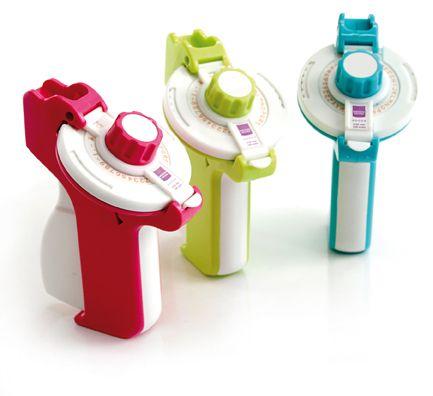 ARTEMIO LABELLER - Машинка за изработка на релефни етикети