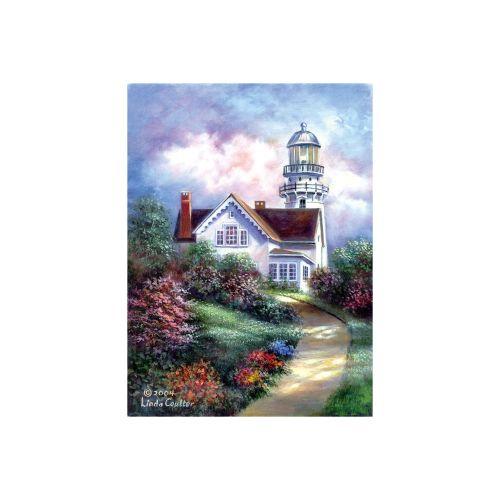 PAINTING MASTER SET ,USA - Мастър сет рисуване на платно 350 x 280mm * SET1