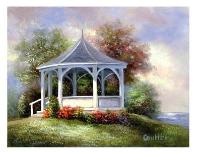 PAINTING MASTER SET ,USA - Мастър сет рисуване на платно 350 x 280mm * SET7