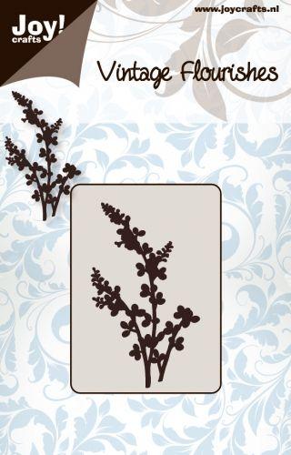 JOY Crafts -Винтидж щанца за рязане  6003/0032