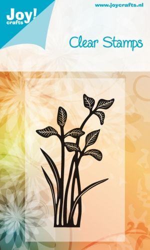 JOY Crafts -Винтидж печат -цветя 0014