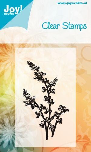 JOY Crafts - Винтидж печат -цветя 0017