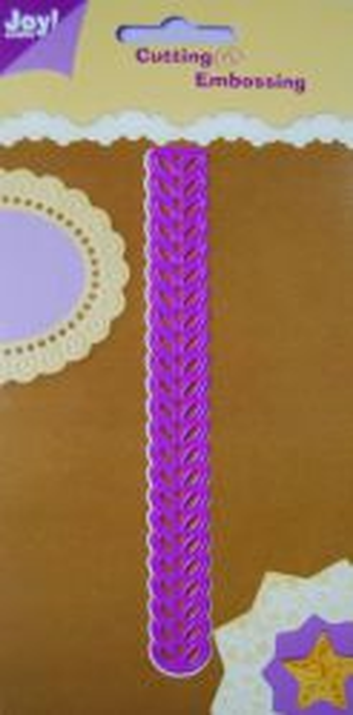 JOY Crafts -Щанца за рязане и ембос  6002/0097