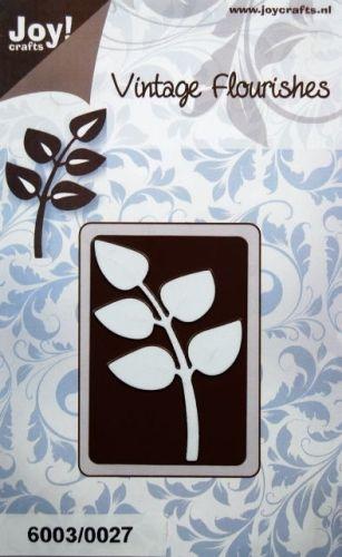 JOY Crafts - Винтидж щанца за рязане 6003/0027