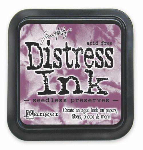 DISTRESS тампон - Seedless Preserves