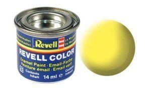Емайл боя Revell - пясъчно жълто мат 15