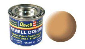 Емайл боя Revell - телесен цвят мат 35