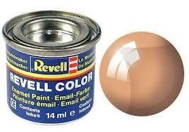 Емайл боя Revell - чисто оранжево 730
