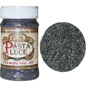 PASTA LUCE, Stamperia - 3D Паста с бляскави ефекти 100 мл.- Silver
