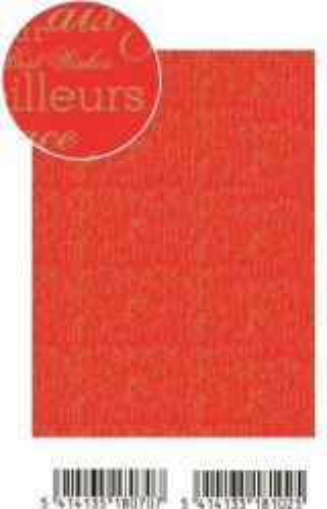 Декупажна ArtePatch тишу хартия 40 х 50 см. - Textes