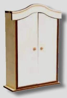 Artemio - Дървенa мини мебел за кукли