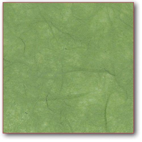Stamperia VOILA - оризова хартия 70 х 100 см. - Тревисто зелено