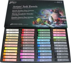 GALLERY Artists` SOFT Pastels - Сухи пастели 48 цв.