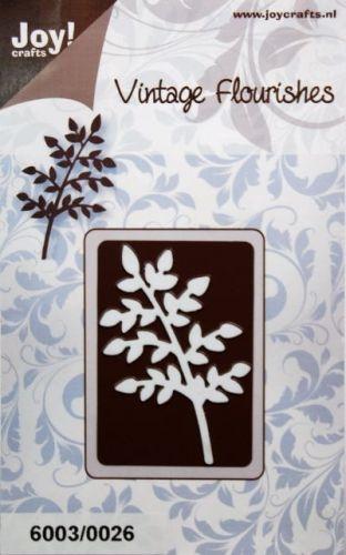 JOY Crafts - Щанци за рязане и ембос 6003/0026