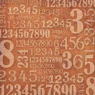 STAMPERIA Riso 14gr - Фина оризова декупажна хартия 50х50см / dft223