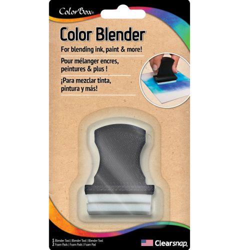 ColorBox Blender -2бр. апликатори за мастило + дръжка