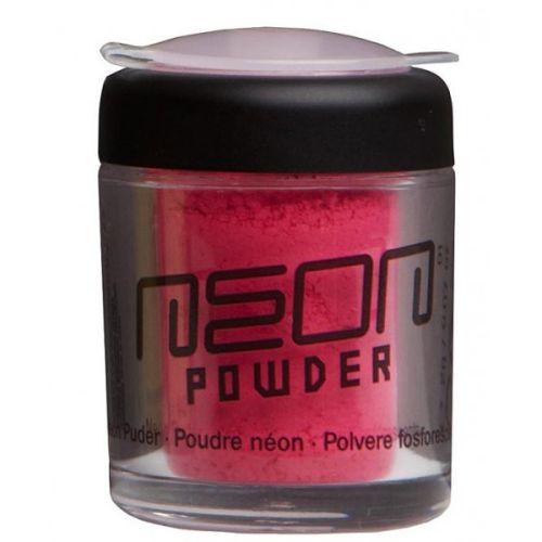 NEON Powder ,Germany  - Неон пудра за лице и тяло РОЗОВО