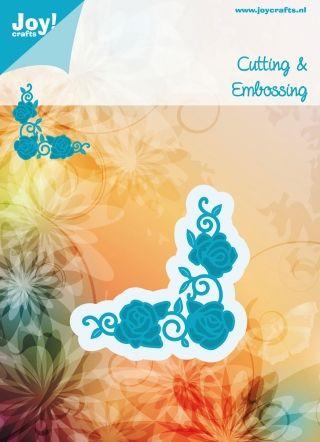 JOY Crafts - Щанци за рязане и ембос 6002/0347