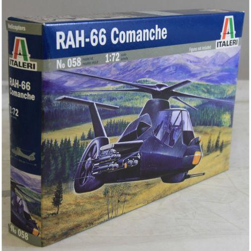 ITALERI RAH-66 COMANCHE