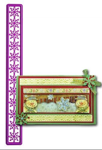 JOY Crafts -Щанца за рязане и ембос 6002/0010