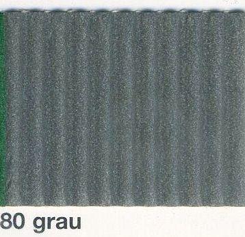 FOLIA, Germany - Цветно деко велпапе 50х70 см. - СИВО