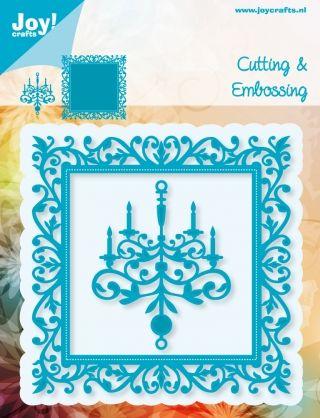 JOY Crafts - Щанца за рязане  6002/0360