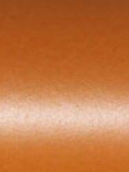 PEARL A4 - Двустранен перла-металик картон 285гр # ОРАНЖ