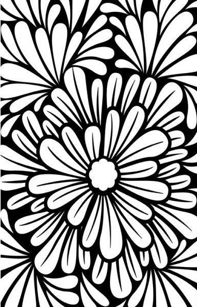 DARICE Emboss Folder - Папка зa релеф 10.8х14.6см FLORAL №111