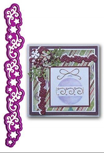 JOY Crafts -Щанца за рязане и ембос 6002/0005