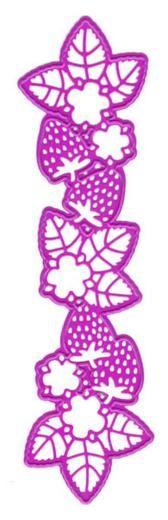 JOY Crafts -Щанца за рязане и ембос 6002/0079