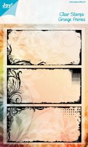 JOY Crafts  STAMPS -  Печати 6410/0313