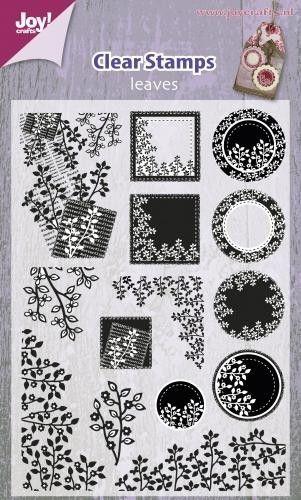JOY Crafts  STAMPS -  Печати 6410/0329