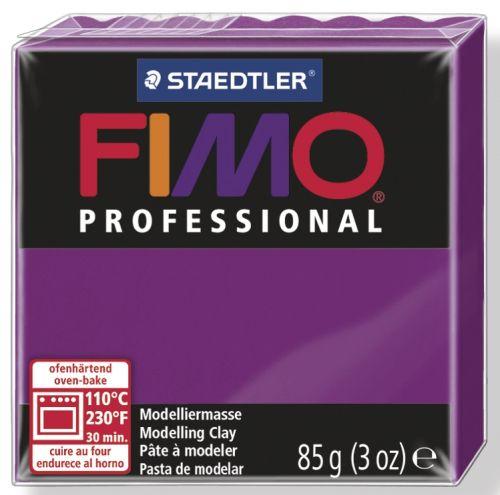 FIMO PROFESSIONAL 85gr - VIOLET