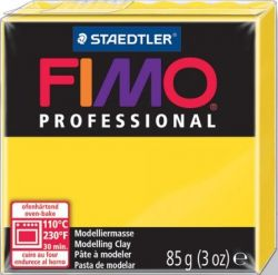 FIMO PROFESSIONAL 85gr - YELLOW