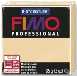 FIMO PROFESSIONAL 85gr -  CHAMPAGNE
