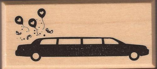 ARTEMIO STAMP ARTHC 510 - Гумен печат 5х2 см.