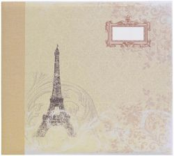 ARTEMIO SCRAPBOOKING Album - 30.5 x 30.5 PARIS