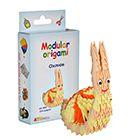 """Комплект Модулно оригами """"Охлюв"""""""