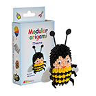 "Комплект Модулно оригами ""Пчеличка"""