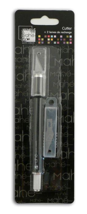 TOGA MAHE PRECISION KNIFE  - Прецизен скалпел с 2 ножчета
