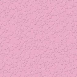 BAZZIL , USA Embossed  30.5x30.5см - OOPSY DAISY