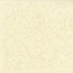 BAZZIL , USA Embossed WATERMARK  30.5x30.5см - WINTER VINE SUGAR