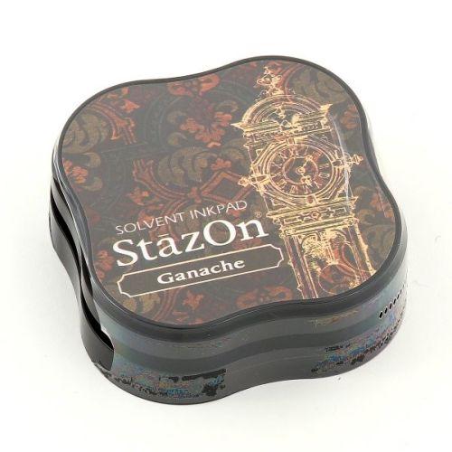 StazOn MIDI - Тампон за всякаква твърда или гланцирана повърхност - Ganache