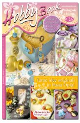 "HOBBY Book No36 ""JEWELLERY BOXES"" ,Stamperia"