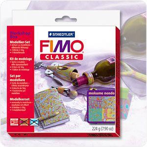 ФИМО Workshop Mokume gane