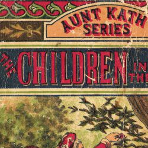 JENNY BOWLIN USA # AUNT KAT - Дизайнерски скрапбукинг картон 30,5 х 30,5 см.
