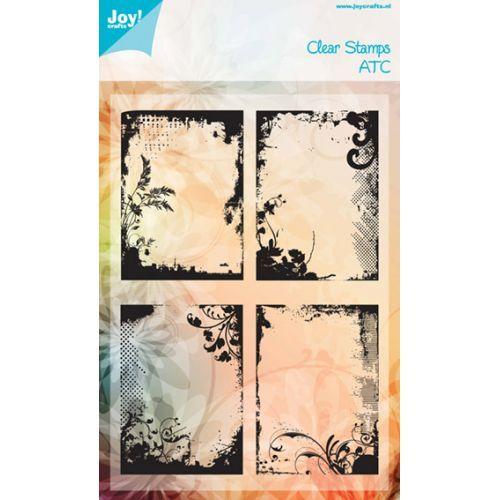 JOY Crafts  - Дизайнерски печат 148x210 - Frames 0396