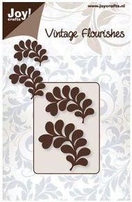 JOY Crafts - Щанци за рязане 6003/0035